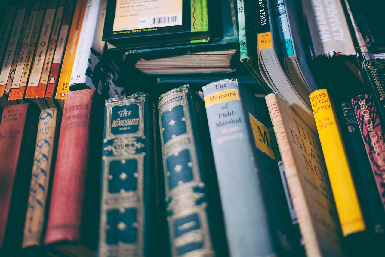 Книги по бизнес процессам