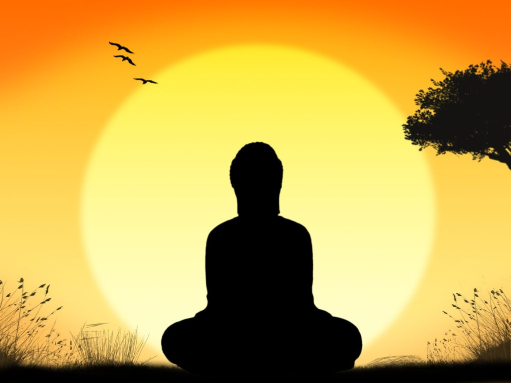 книги по медитации