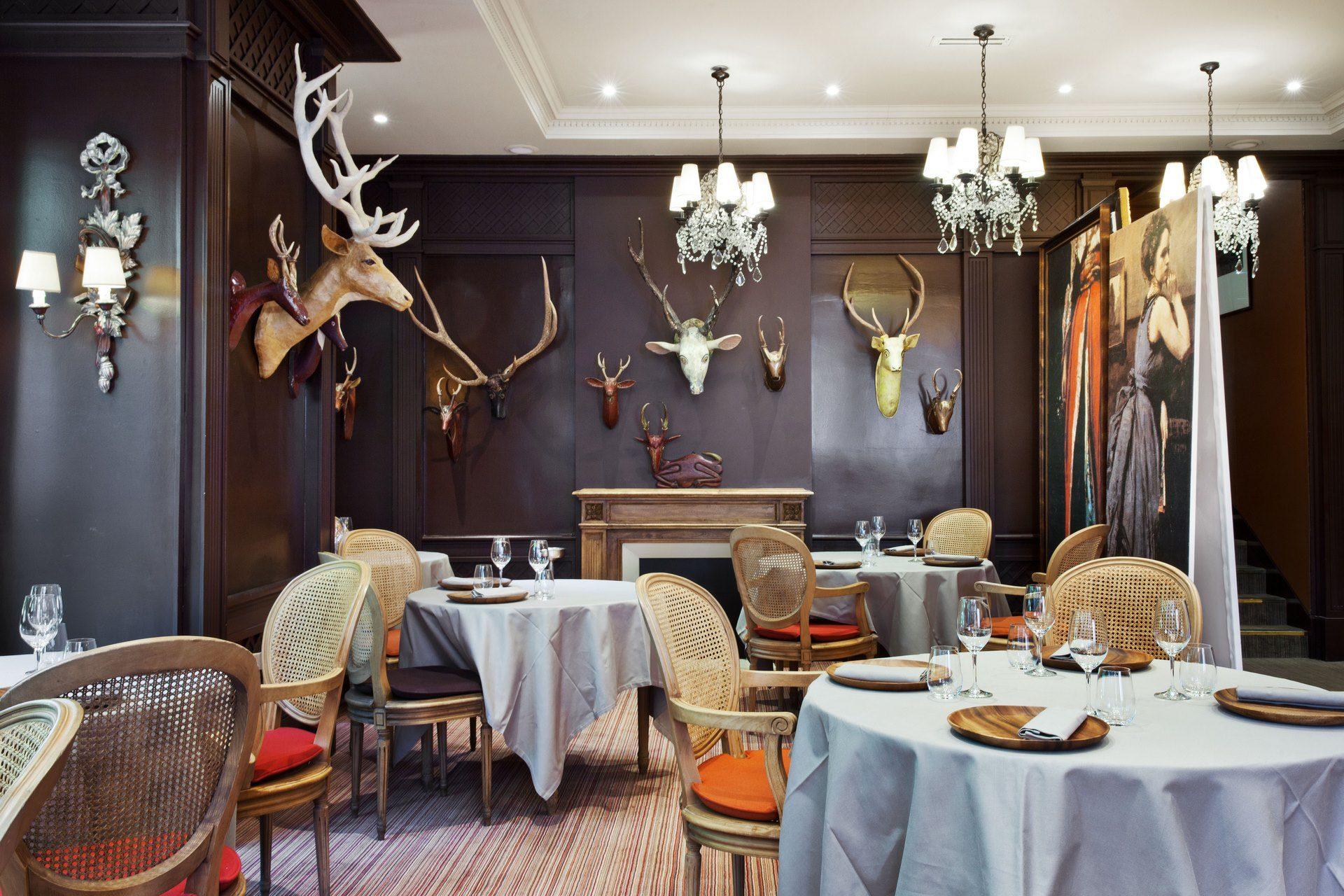 Книги по управлению ресторанным и гостиничным бизнесом