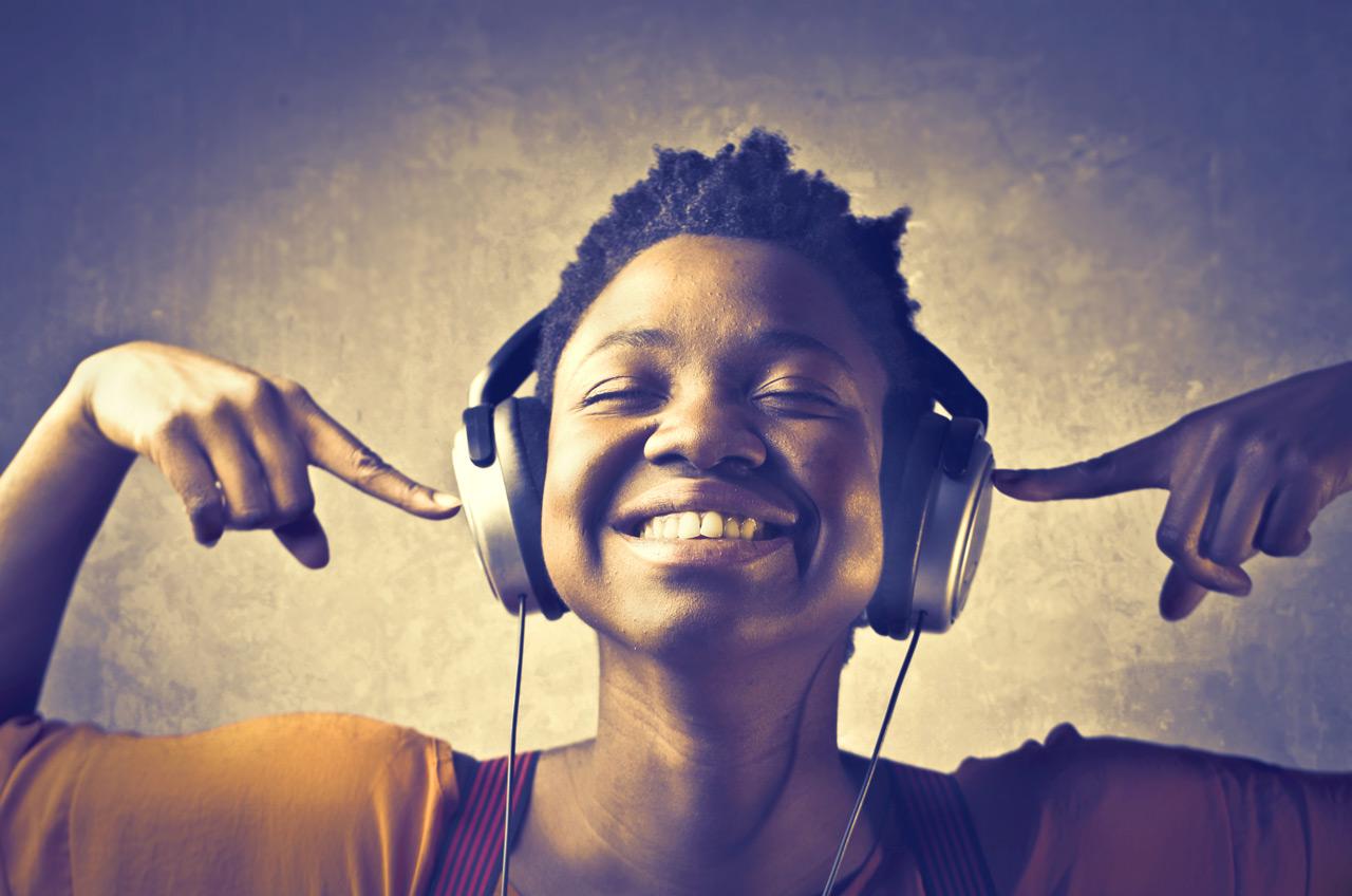 лучшая музыка для мотивации и хорошего настроения