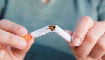Мотивация бросить курить