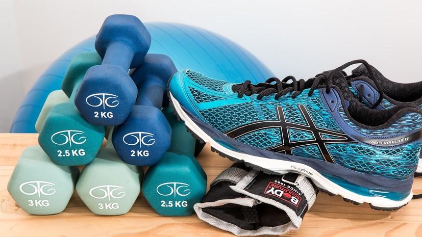 Как не потерять мотивацию в спорте