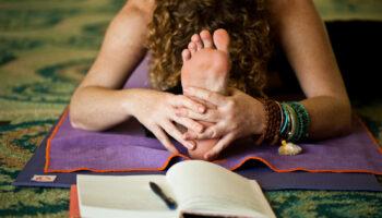 Книги о йоге и медитации