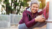 Мотивация для похудения женщинам после 50 лет