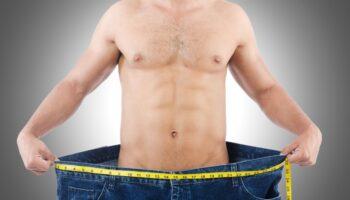 Мотивация похудения для мужчин
